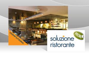 soluzione web ristorante