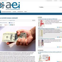 AEI – Economia d'Impresa
