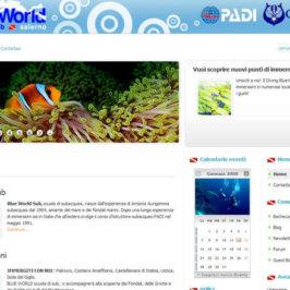 Blue World Centro subacqueo
