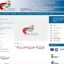 18esima Convention mondiale delle CCIE all'estero