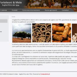 Forteleoni & Mele Sugherificio