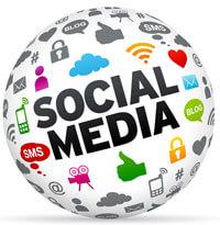 servizi web social media marketing