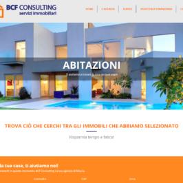 BCF CONSULTING Servizi Immobiliari