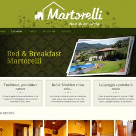 Bed&Breakfast Martorelli