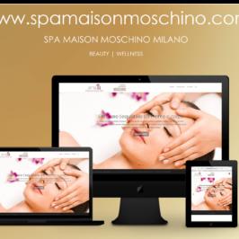 Spa Maison Moschino