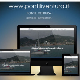 Pontili Ventura