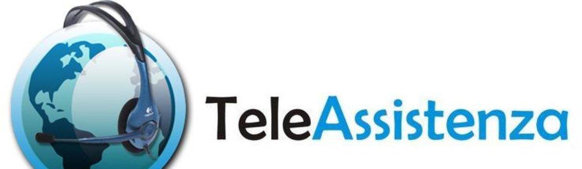 Teleassistenza informatica