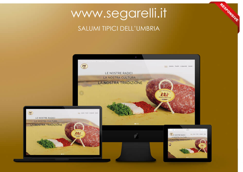 Segarelli Salumi