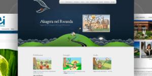 Realizzazione siti internet Salerno