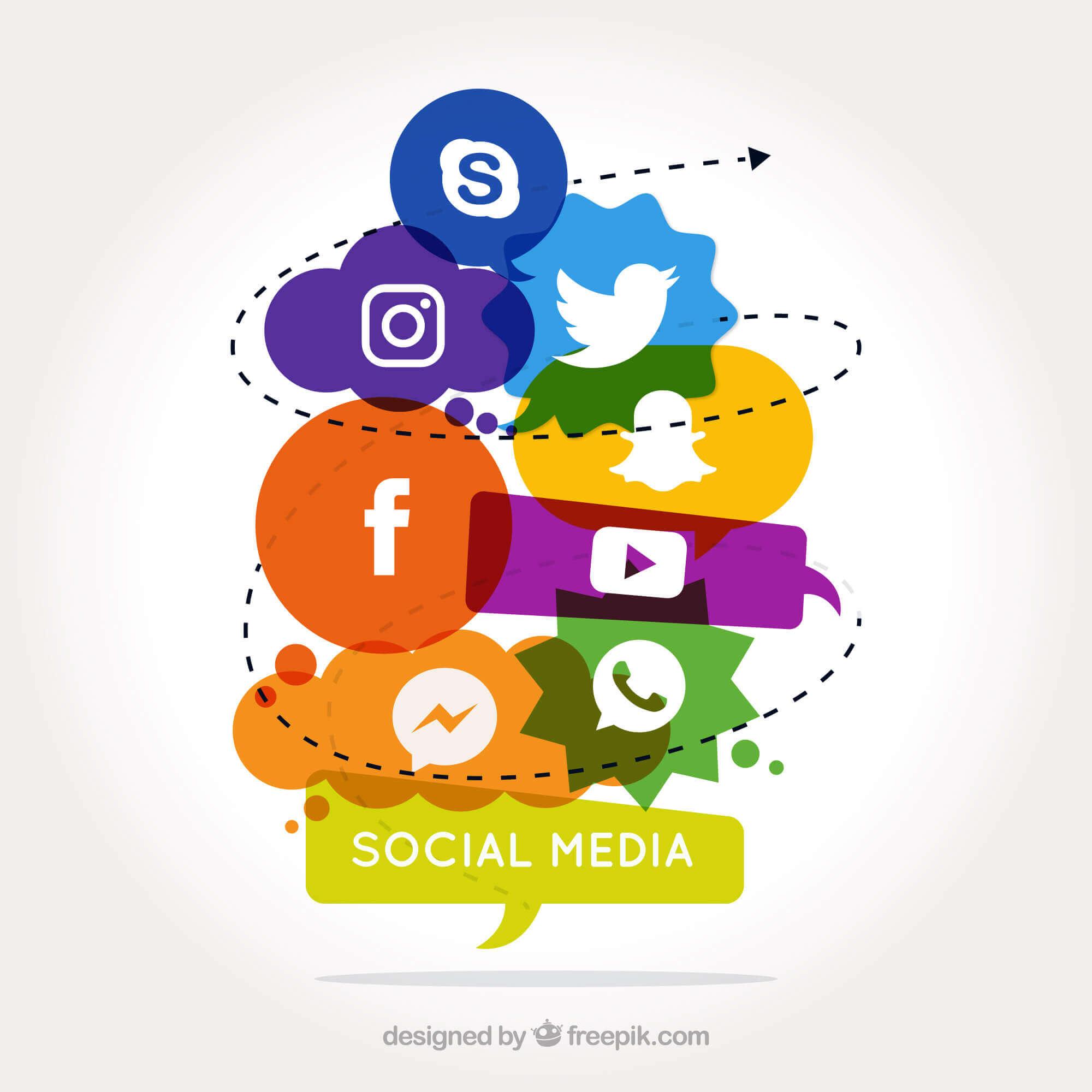 WEB e social media-Promuovere la tua presenza online