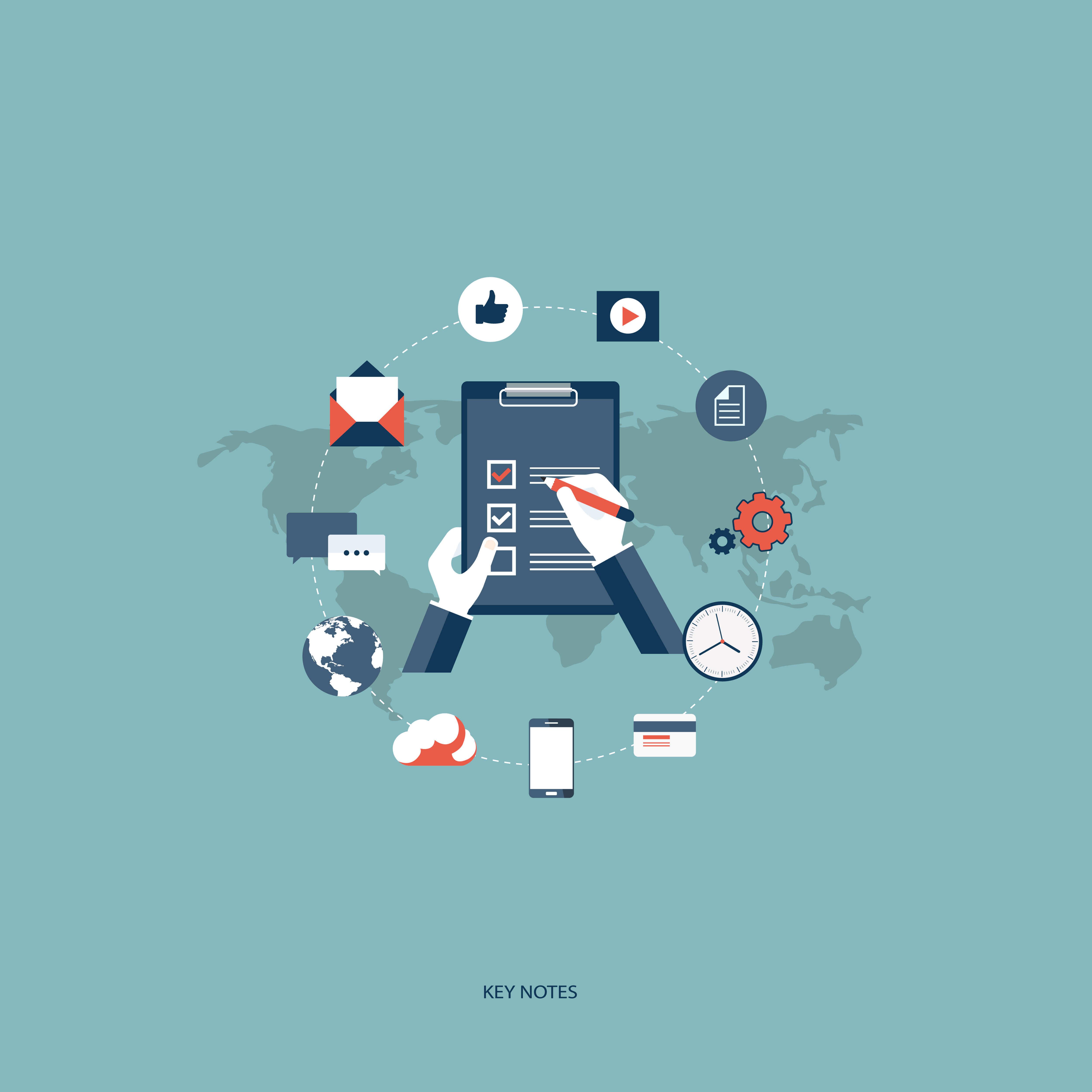 Web marketing e social media - Crea la tua presenza online