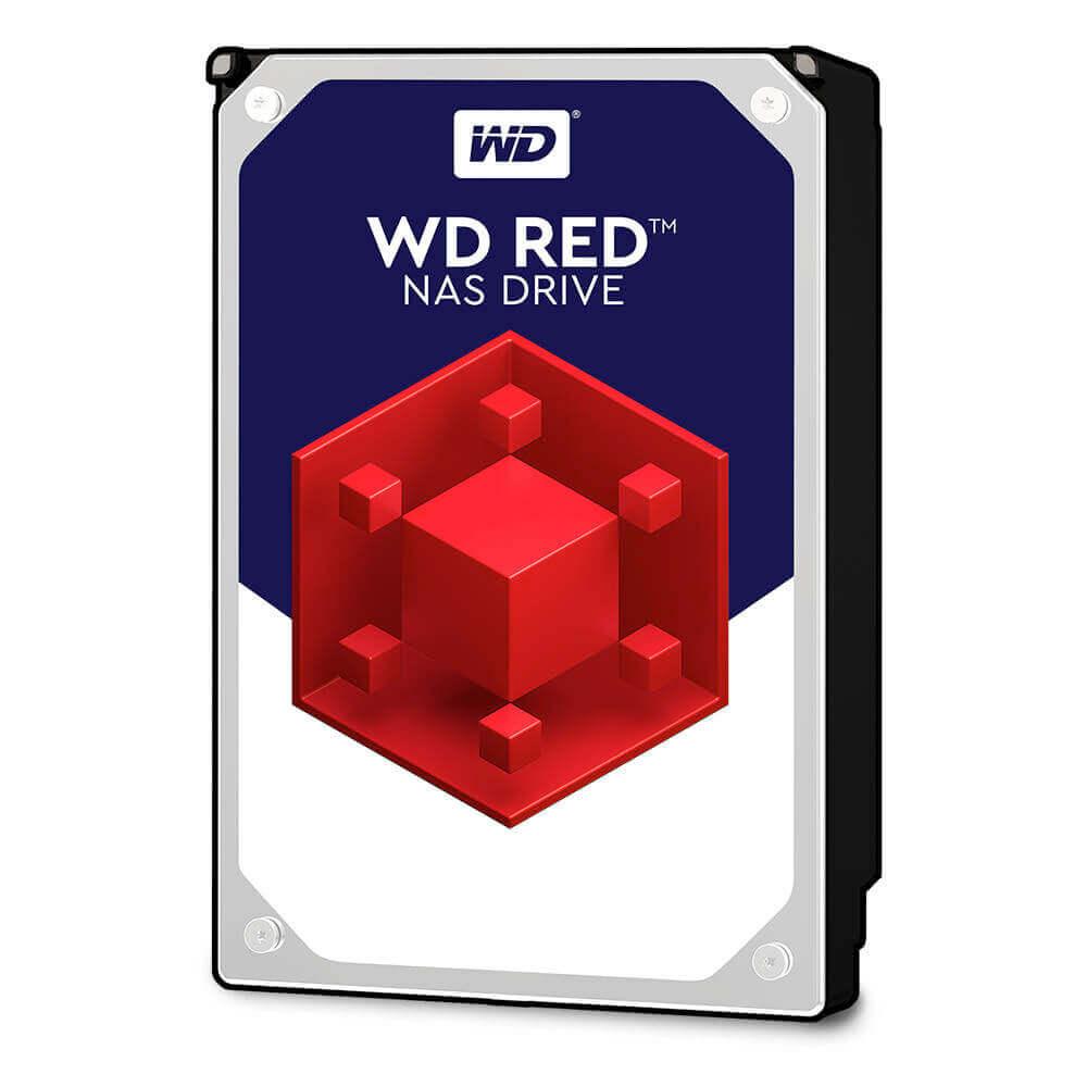 Hard disk quale comprare - Hard Disk Western Digital WD RED HDD