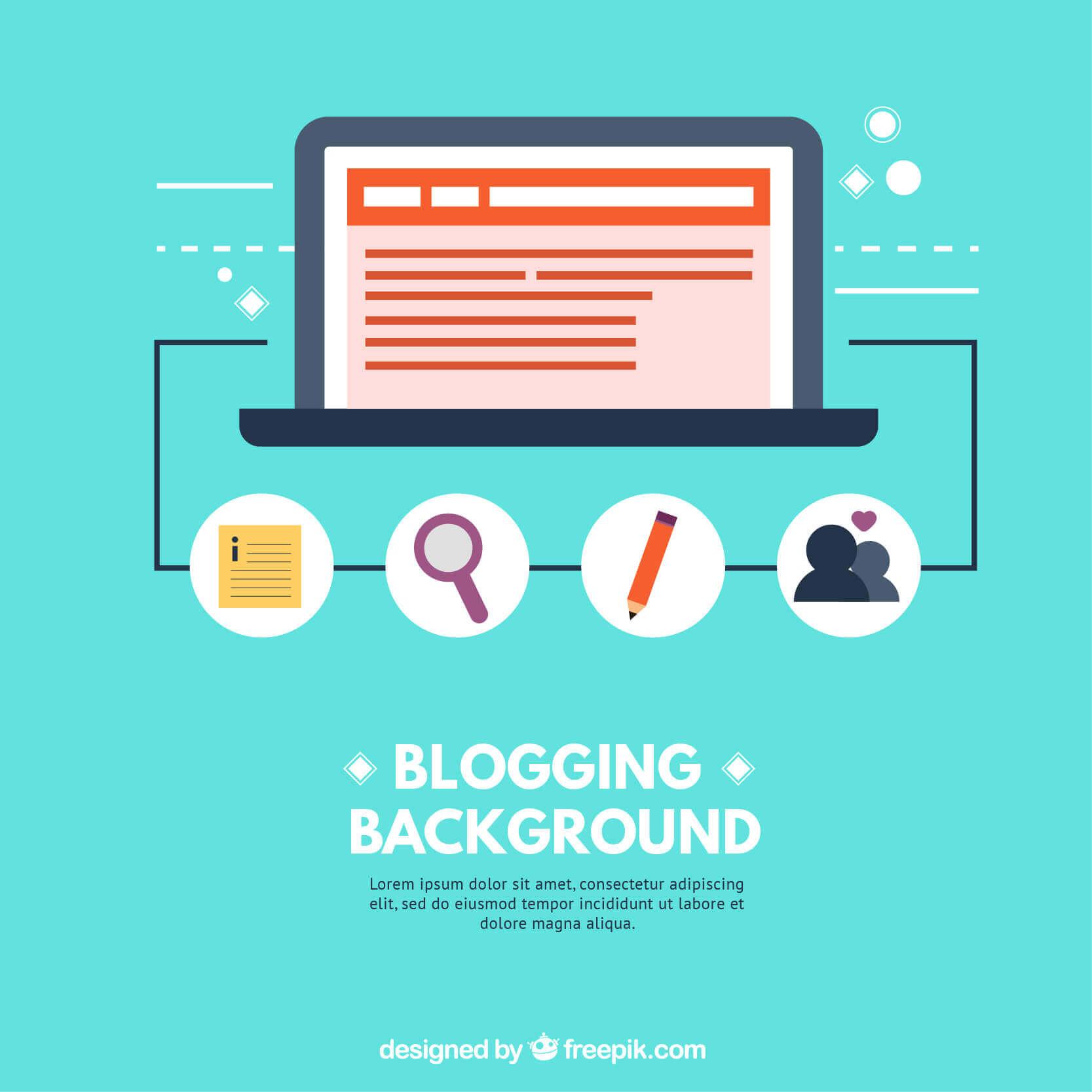 Il blog per la tua azienda online