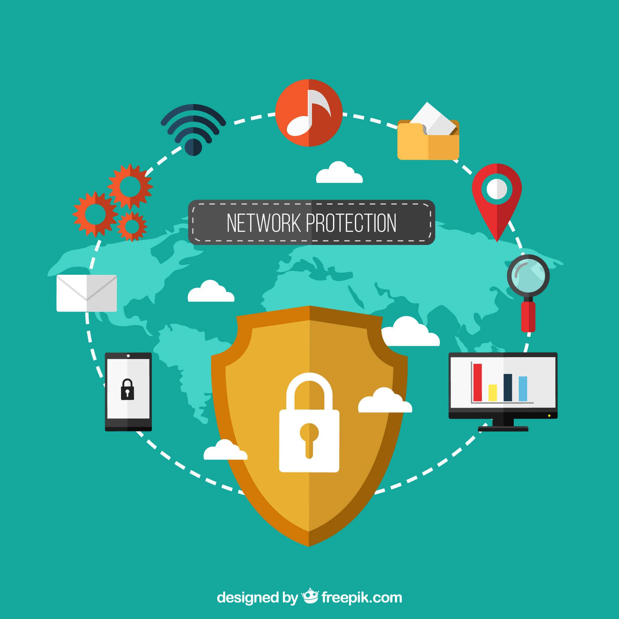 Controllare la sicurezza di un sito internet