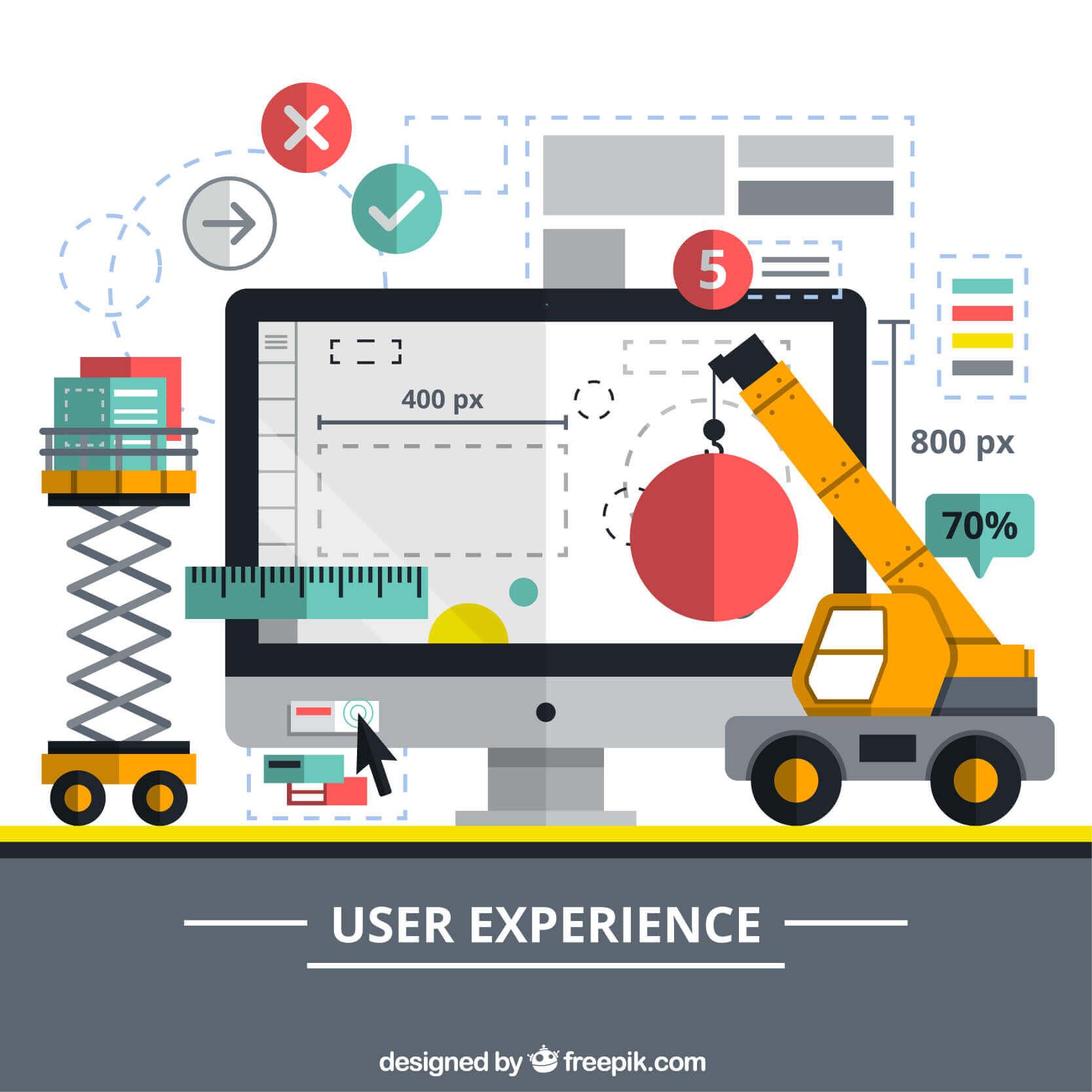 Piattaforme gratuite per creare il tuo sito gratis