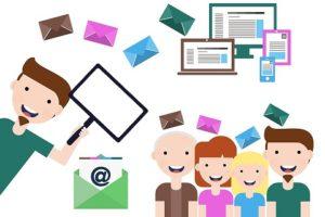 utenti e posta elettronica