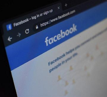 pubblicità su facebook