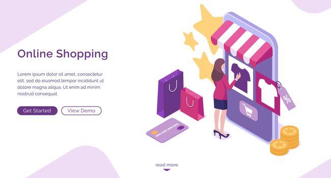 Come aprire un negozio online: C'è Una signorina che vuole capire come fare
