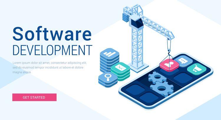 web developer - sviluppatore di software