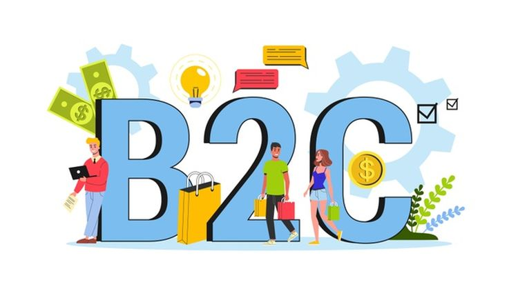 B2C: Acronimo di Business to Consumer
