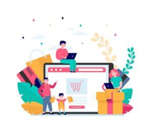 E-commerce come iniziare